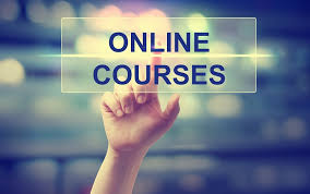Courses on Line